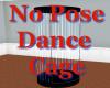 [AFK]Laser Dance Cage