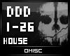 |M| Da Da Dasse |House|