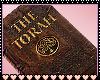 Torah for Extra