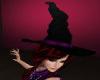 D* Mistress Witch Hat