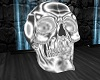 ATS~ Chrome Skull