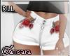 """Rose Shorts"