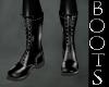 *TY Doc Combat Boots