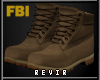 R;Agent;Boots