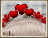 ML Heart Crown