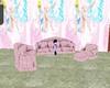 diapered princess house