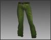 Green - Holiday Pants
