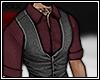 [X] Casual Vest.