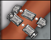 E* TS Diamond Bracelet R
