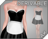 ~AK~ French Maid Outfit