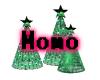 3 christmas decor