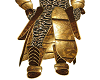 gold armour bottoms