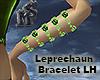 Leprechaun Bracelet LH
