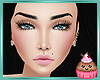 Gorgeous Diva Head