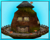 Enchanted Fairy Cottage