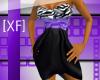 [XF] Zee;Purple