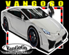 VG White SPORT Car Lo Kb