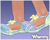 Kids Spring Girl Shoes