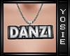 DANZI Necklace F