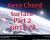 Aero Chord Surface Part2