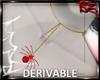[bz] Choker Chain Spider