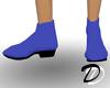 Low Heel Shoe Mesh
