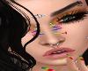 Pride {Rainbow}nosenails