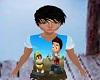 Paw Patrol Ryder Shirt