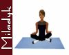 MLK Ani Yoga Mat 2