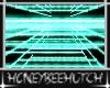 HBH Lasers Teal