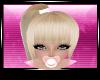 (K) Baby Hair Blonde