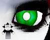 Green Souless Eyes