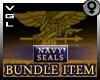 VGL Navy Seal Dagger F