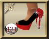 Sparkle Shoes Mesh
