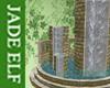 [JE] Garden Fountain