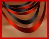 LUVI BLK & RED MULTI NKL