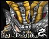 #Evil DynastyDragon Helm