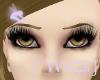 {MG}Golden Skinny brows