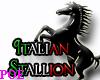 Italian Stallion Light
