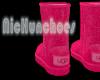 Uggs - Pink