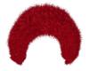 Winter Headband-Red