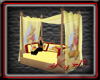 KyD Pooh Nursery Couch