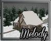 ~Winter Cabin Getaway~
