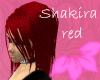 ~Bloody~ Shakira red
