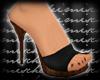 m.. High Heel Black