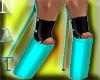 Big Sky Drivable Heels