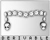0 | Skull Headband | V1