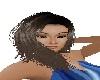 Aaurora Brown Hair