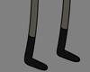 Lemongrab Boots
