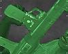 v|Toy Army man *Bazooka